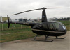 Robinson R44 Raven II, PR-TMC, da Master Escola de Aviação Civil. (20/08/2017)