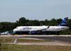 Airbus A320-232 (WL), N807JB, da jetBlue. (02/04/2014) Foto: Celia Passerani.