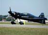 MX Aircraft MXS, NX540JH, de Rob Holland. (03/04/2014) Foto: Celia Passerani.