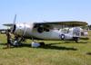 Cessna 195 (LC-126C), N1ZB. (22/04/2015) Foto: Celia Passerani.