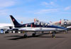 Aero L-39C Albatros, N150XX. (22/04/2015) Foto: Celia Passerani.